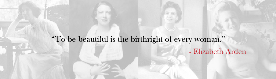 The birthright of every woman is to be beautiful. - Elizabeth Arden
