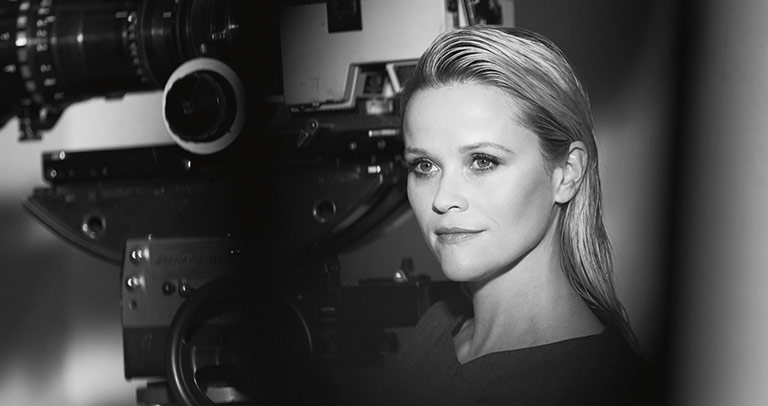 Reese Witherspoon joins Elizabeth Arden as our Storyteller in Chief